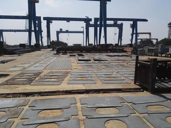 Concordia bouwt 10.000 ton schepen Concordia Damen