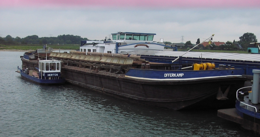 Offerkamp Concordia Group