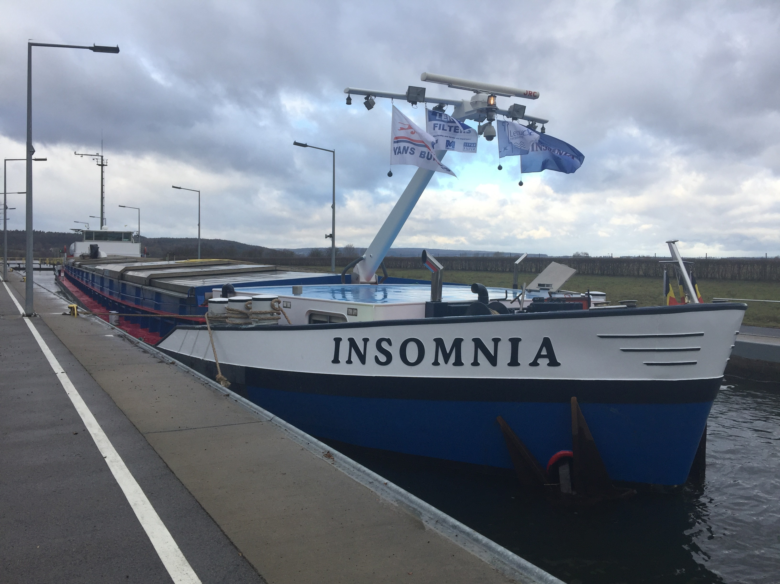 Insomnia Concordia Group