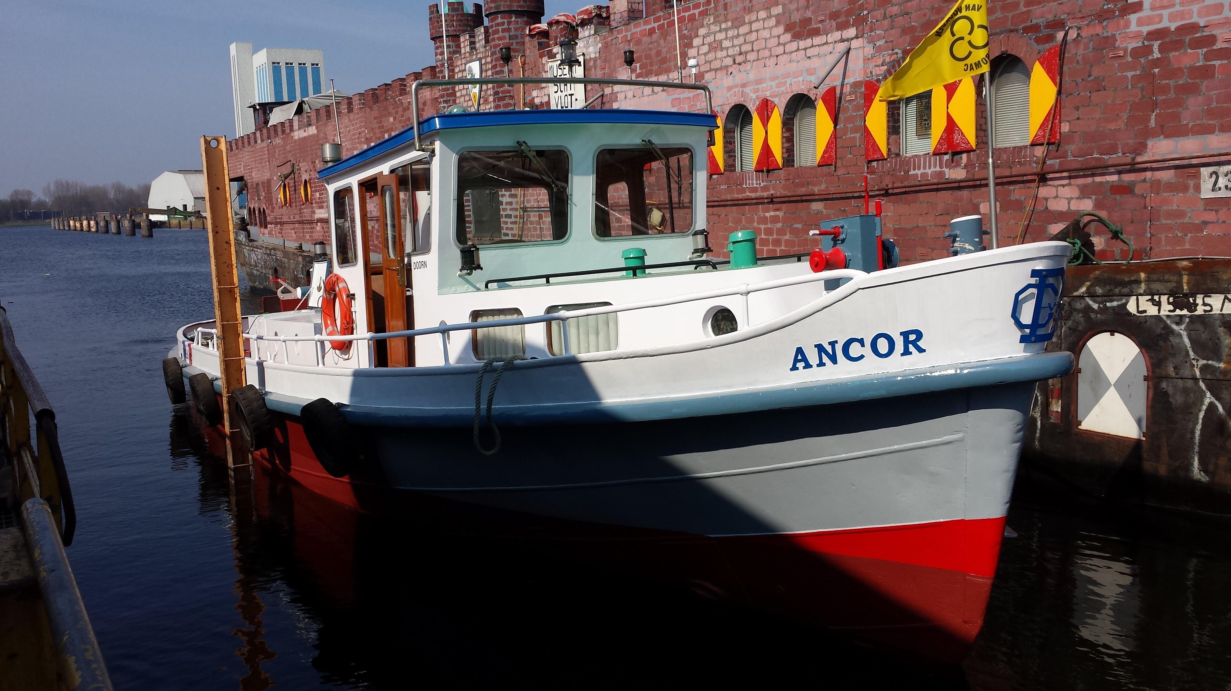 Ancor Concordia Group