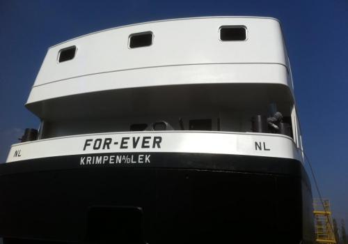 For-Ever Concordia Damen