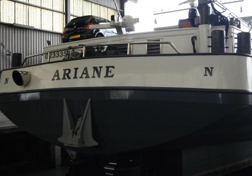 Ariane Concordia Damen