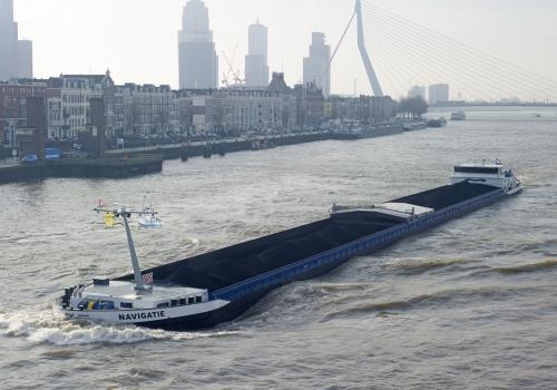 Navigatie Concordia Damen