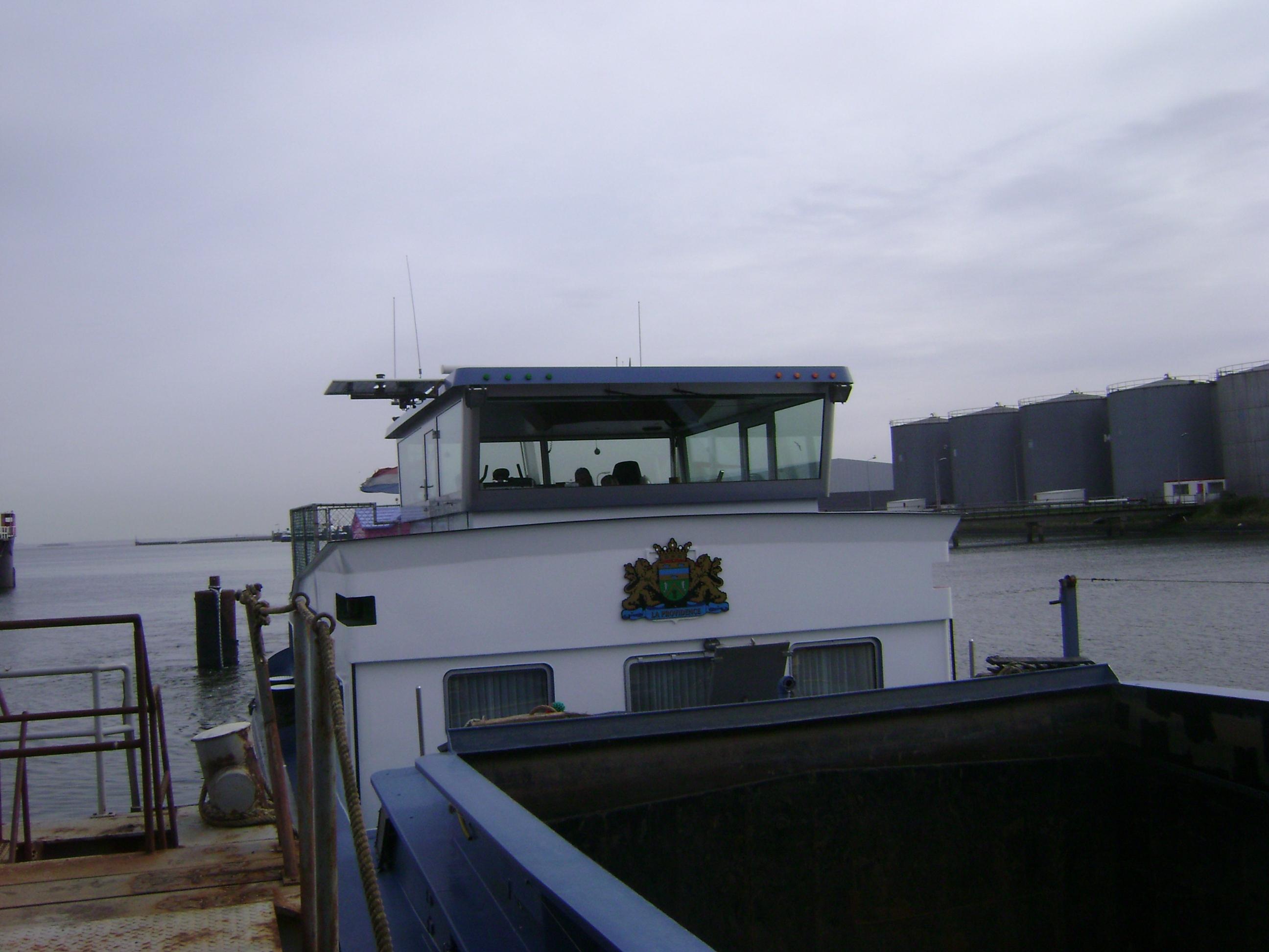 La Providence Concordia Damen