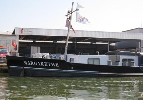 Margarethe Concordia Damen