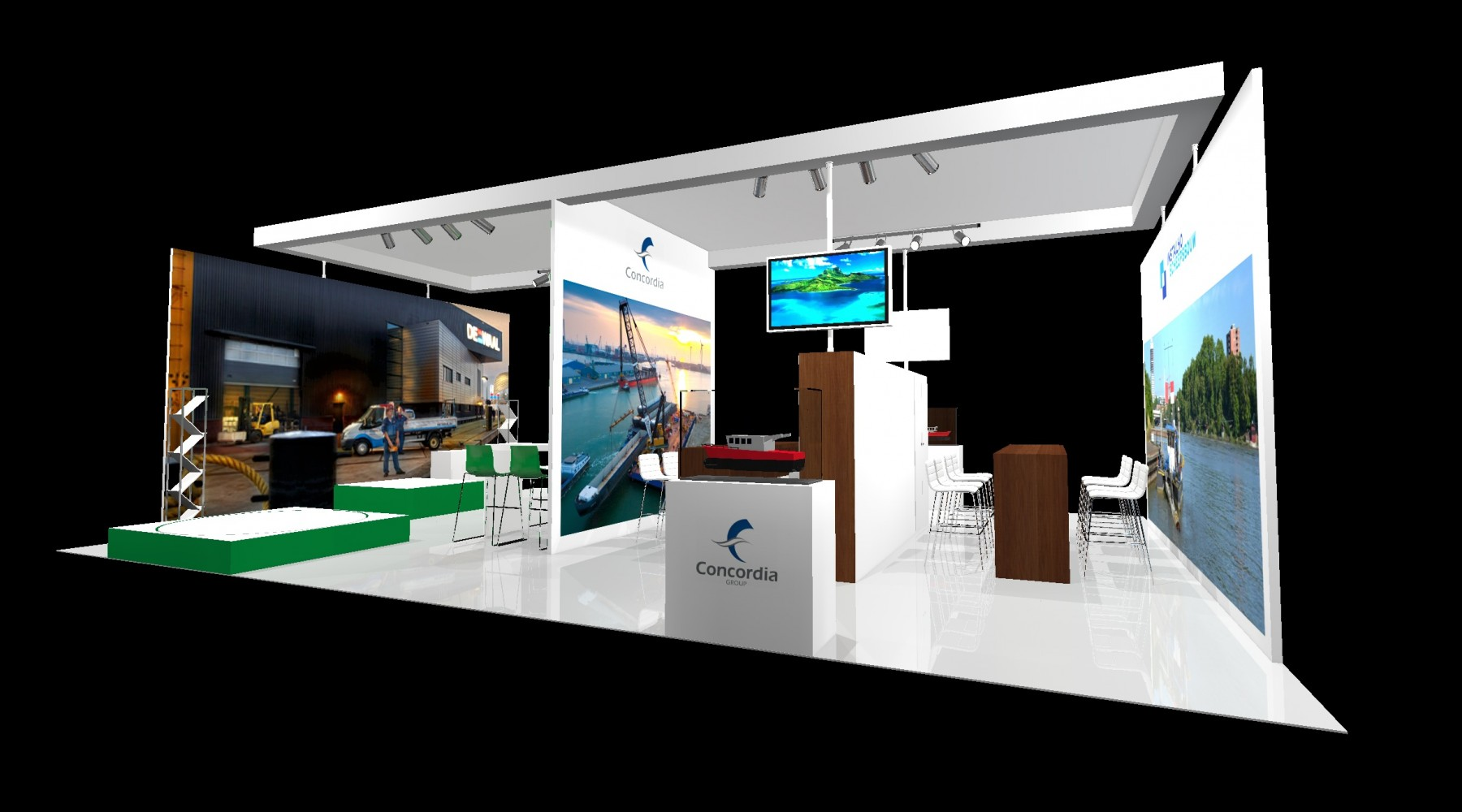 Maritime Industry 2017   Concordia group