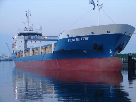 Filia Nettie Concordia Damen