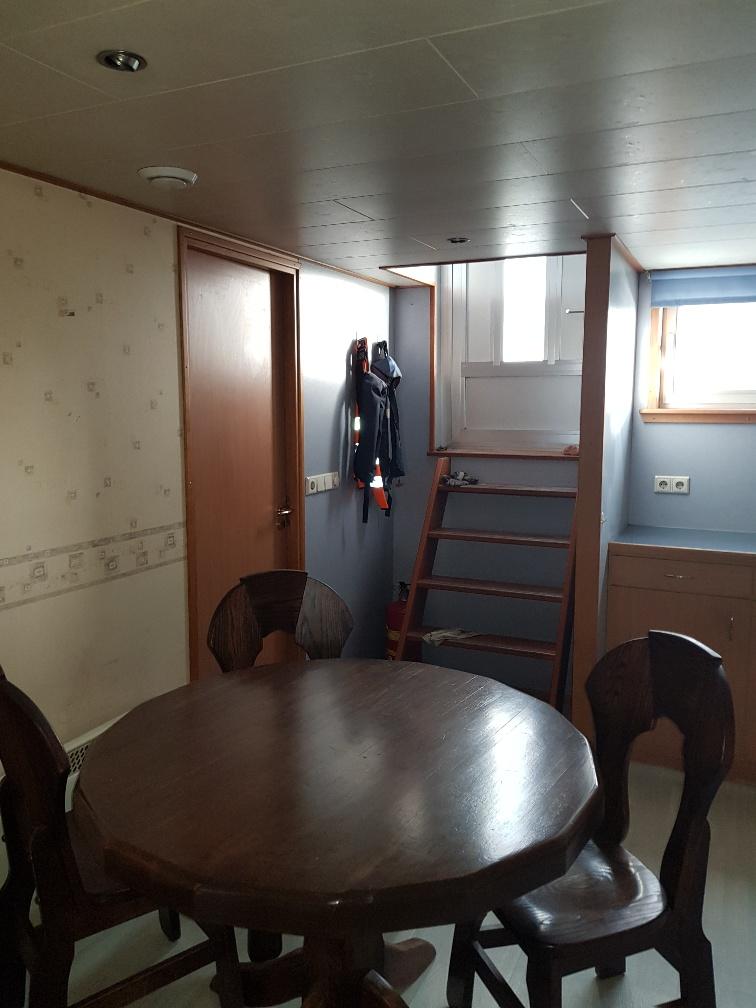 Insula Concordia Damen