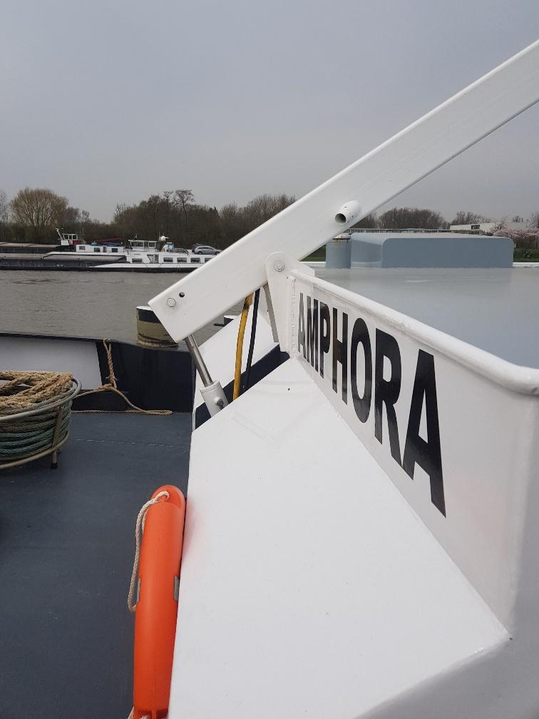 Amphora Concordia Group