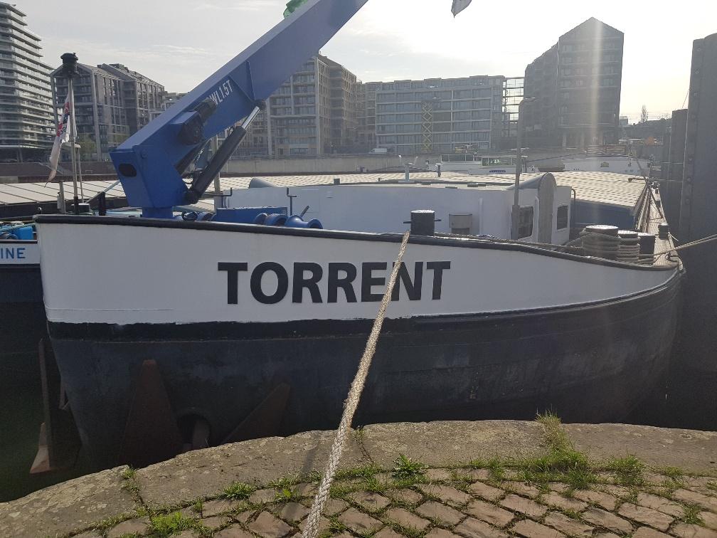 Torrent Concordia Group