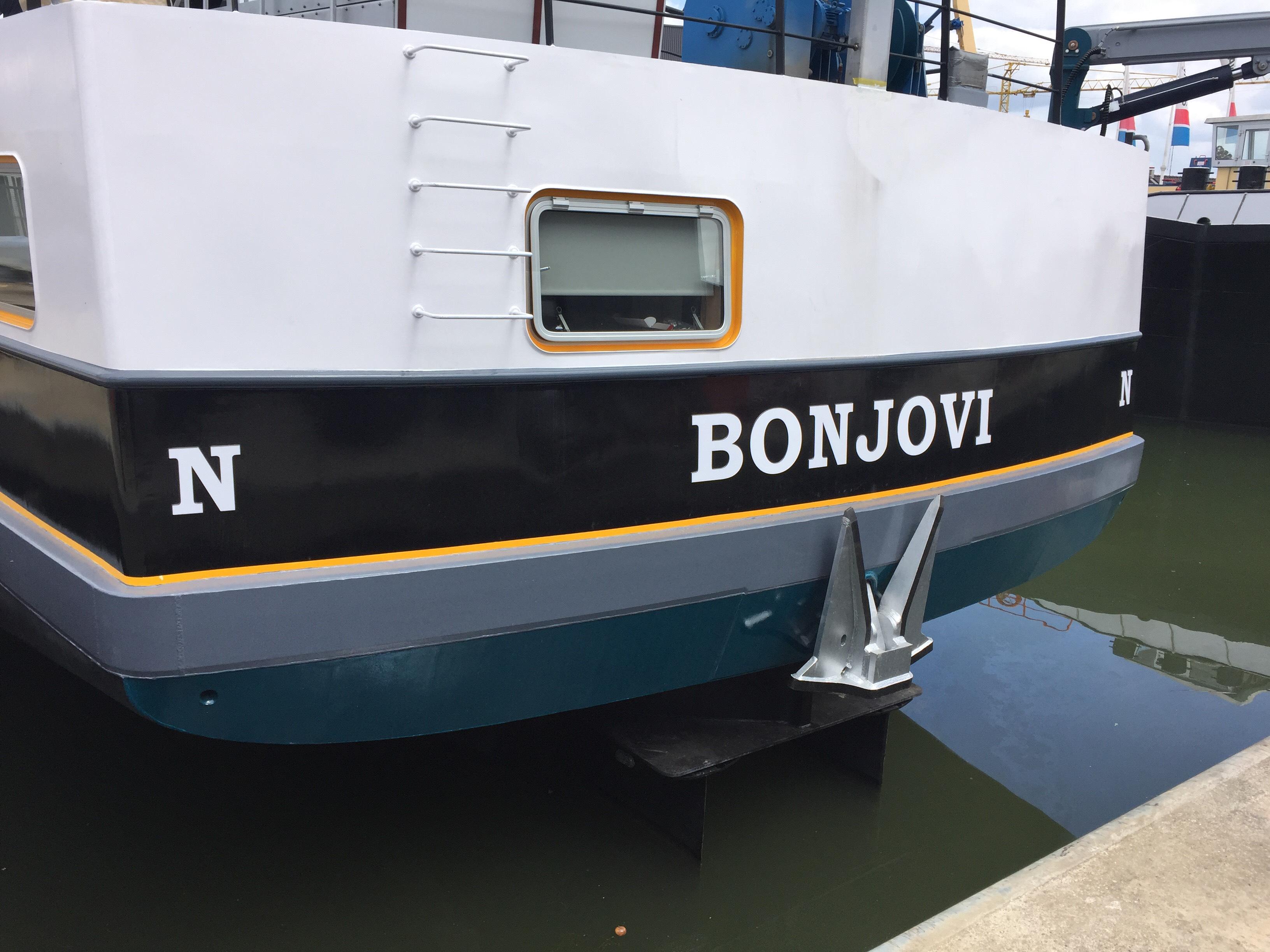 Bon-Jovi Concordia Group