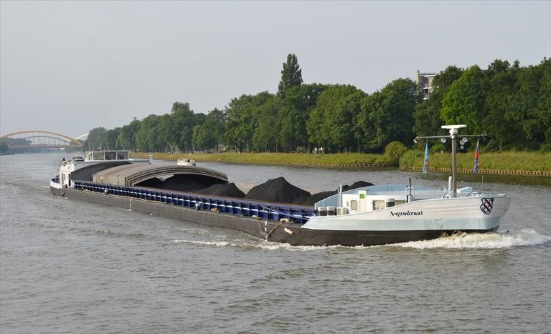 A-quadraat Concordia Damen