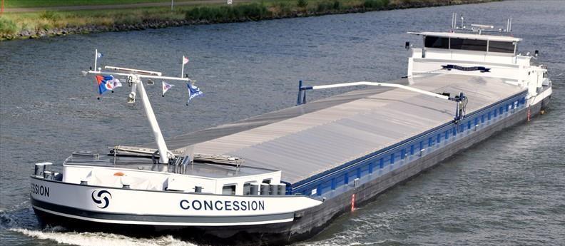 Concession Concordia Group