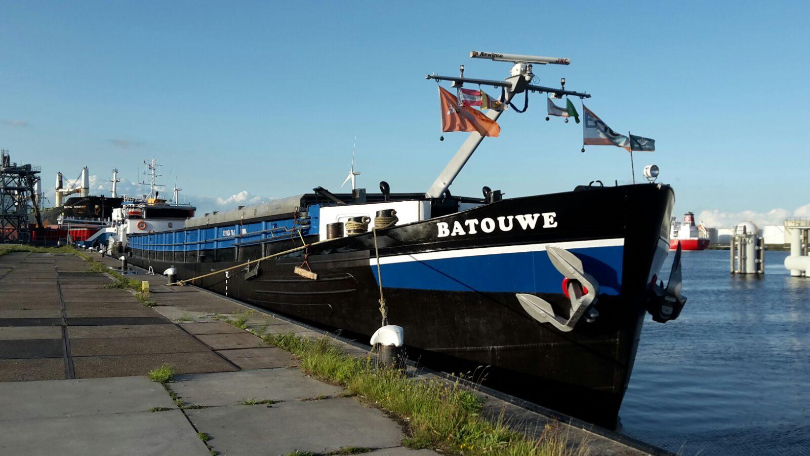 Batouwe Concordia Damen