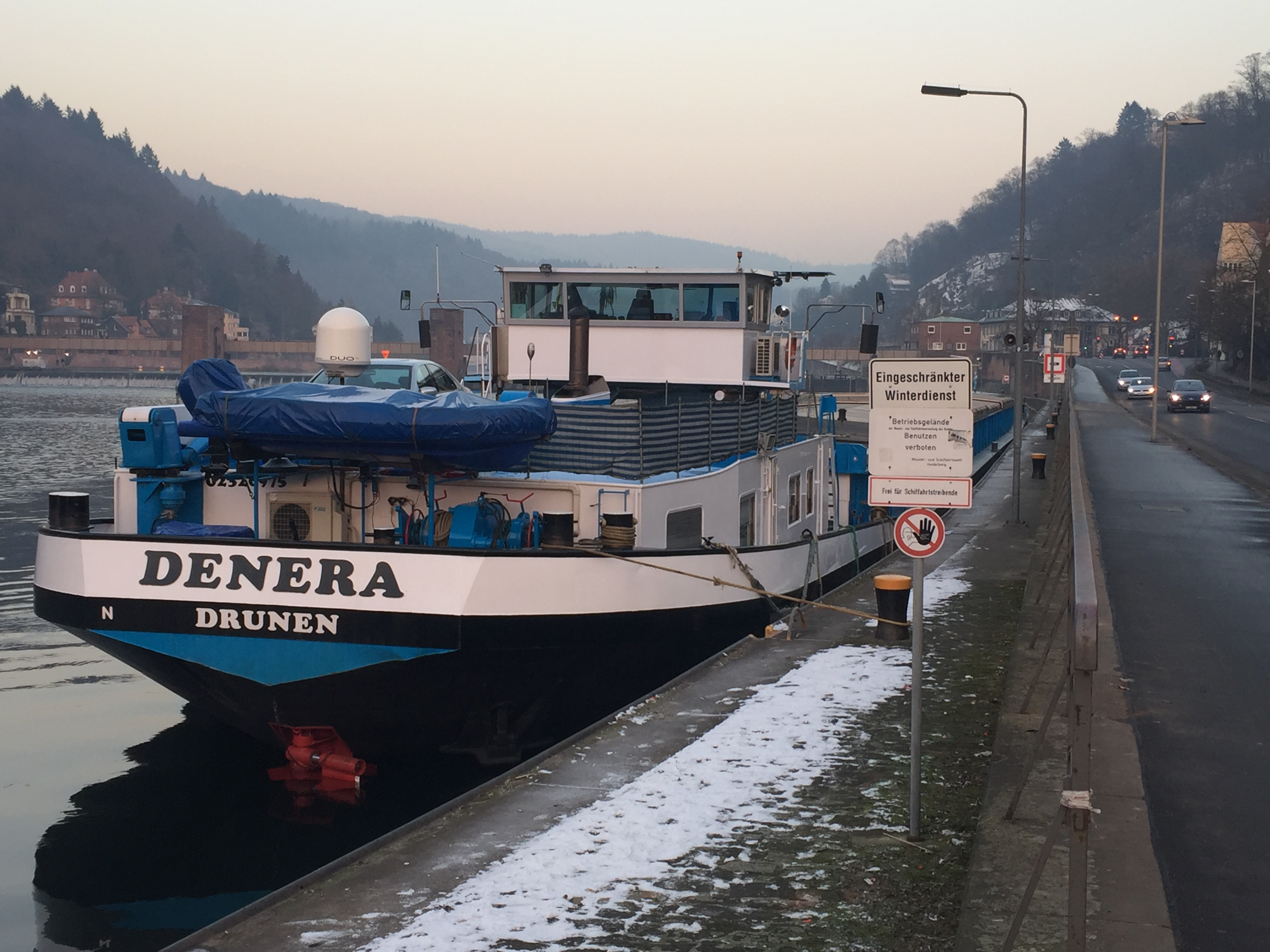 Denera Concordia Group