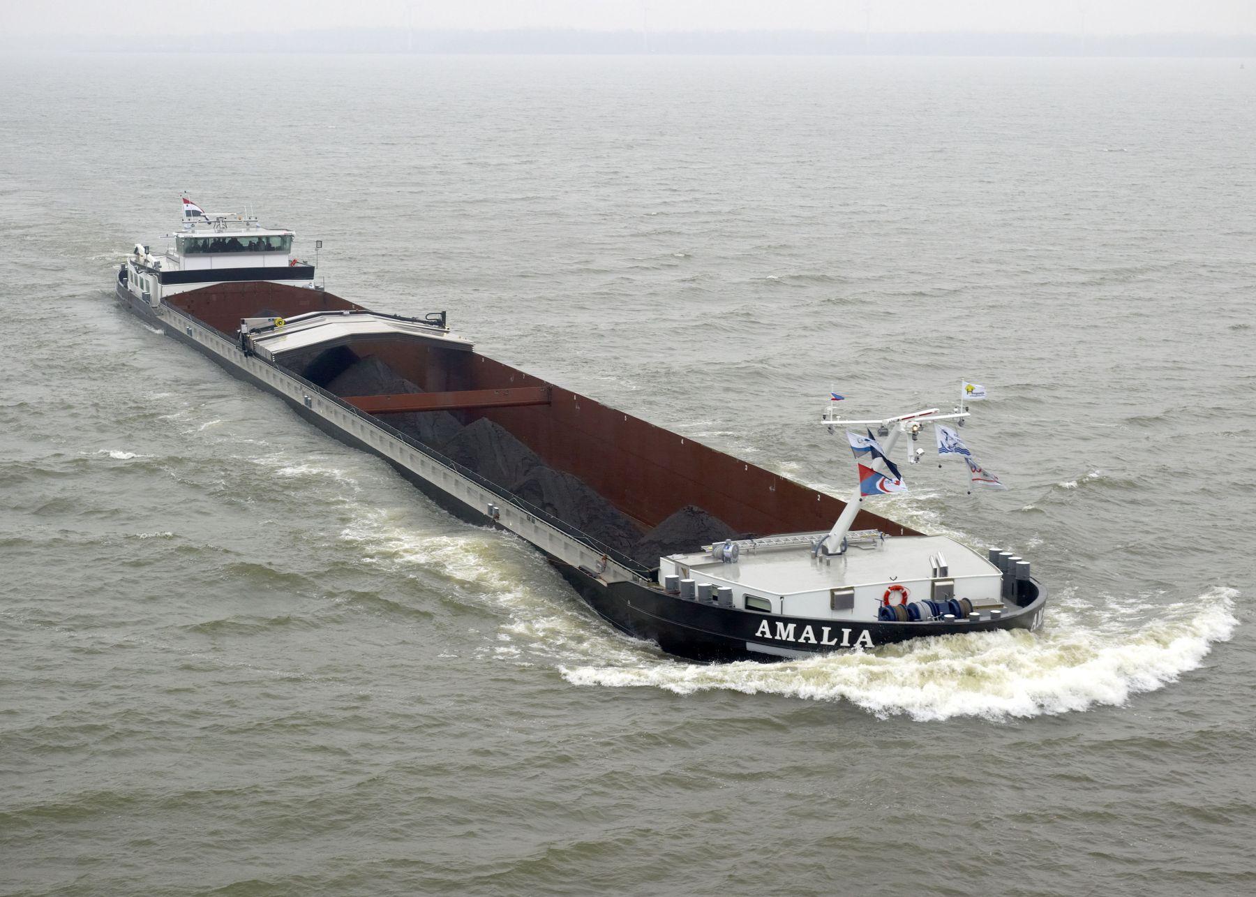 Type schepen | Concordia Damen