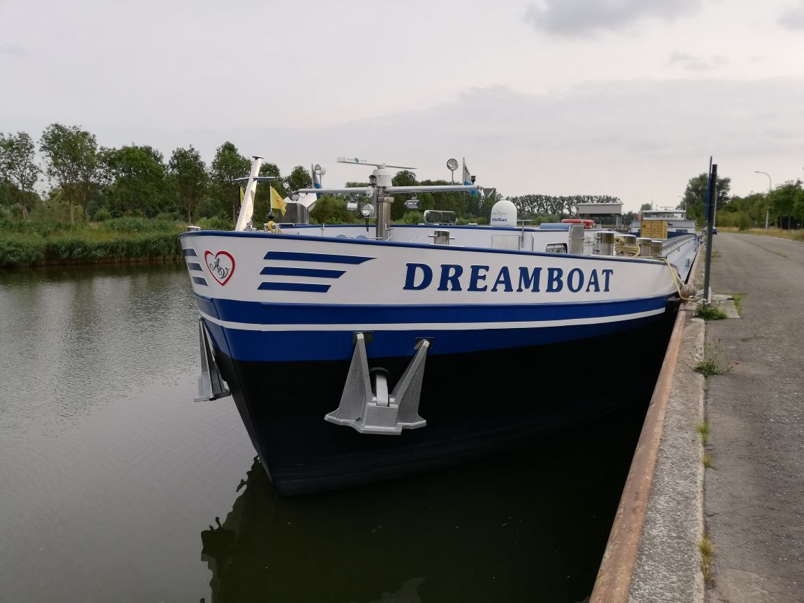 Dreamboat Concordia Damen